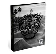 Urban Jungle Ringband 2r - tijger grijs