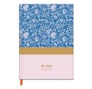 Rice Notitieboek A5 lijn - Everyday Magic