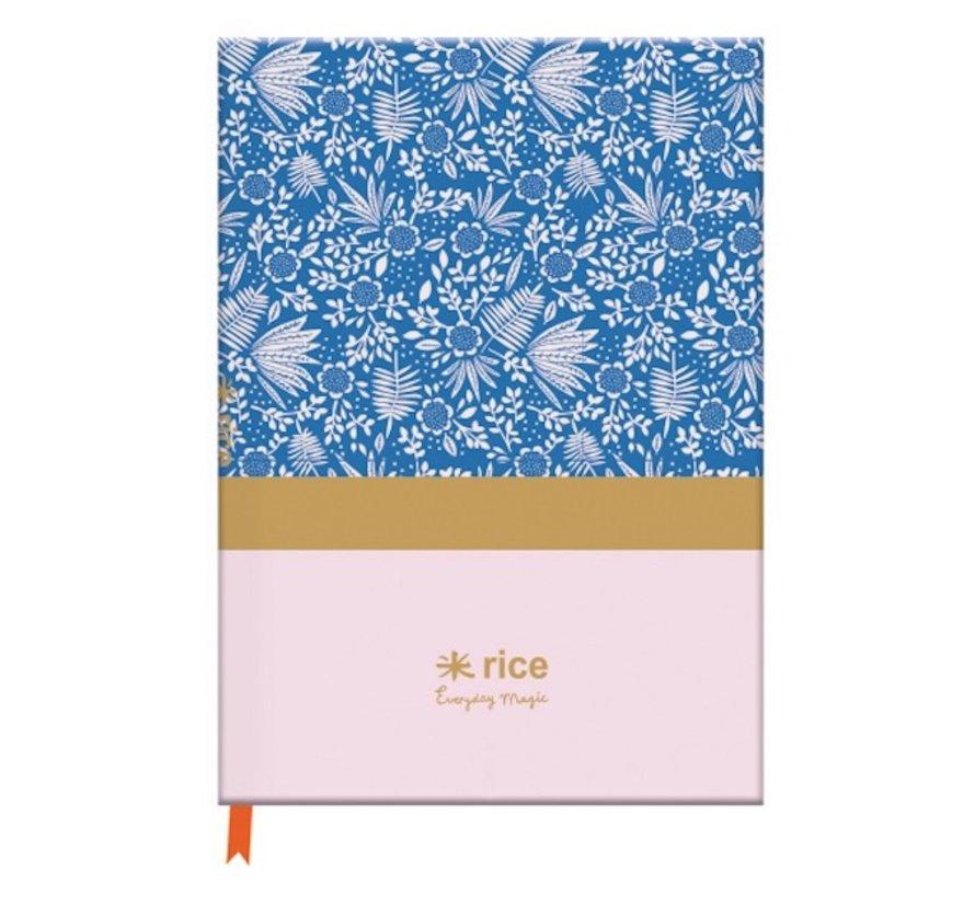 Gelinieerd A5 notitieboek - Everyday Magic