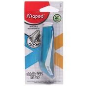 Maped Gumhouder - blauw + extra gum