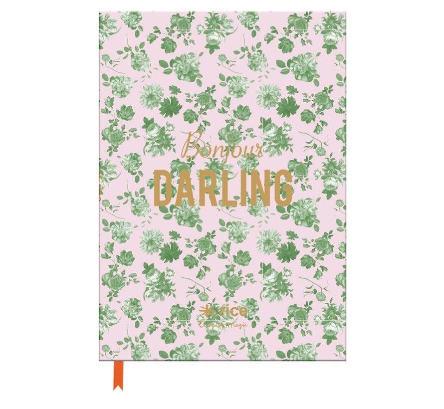 Gelinieerd A4 notitieboek - Every Magic