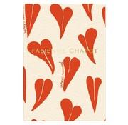 Fabienne Chapot FAB Notitieboek lijntjes A4 - hart