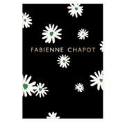 Fabienne Chapot FAB Notitieboek lijntjes A4 - bloemen