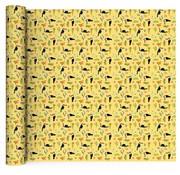 Good vibes  Toucan kaftpapier