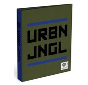 Urban Jungle Ringband 4r - groen