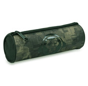 Urban Jungle Etui rond - camo