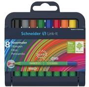 Schneider Link-It stiften - 8 stuks