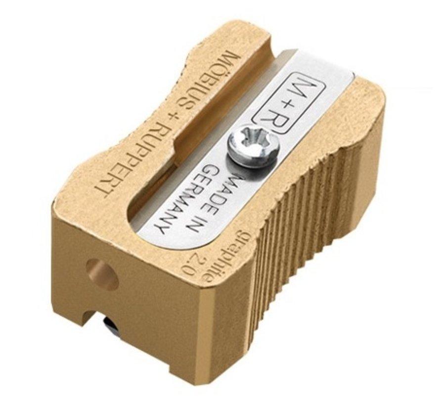 Speciale puntenslijper voor 2mm en 3,2mm grafietstiften