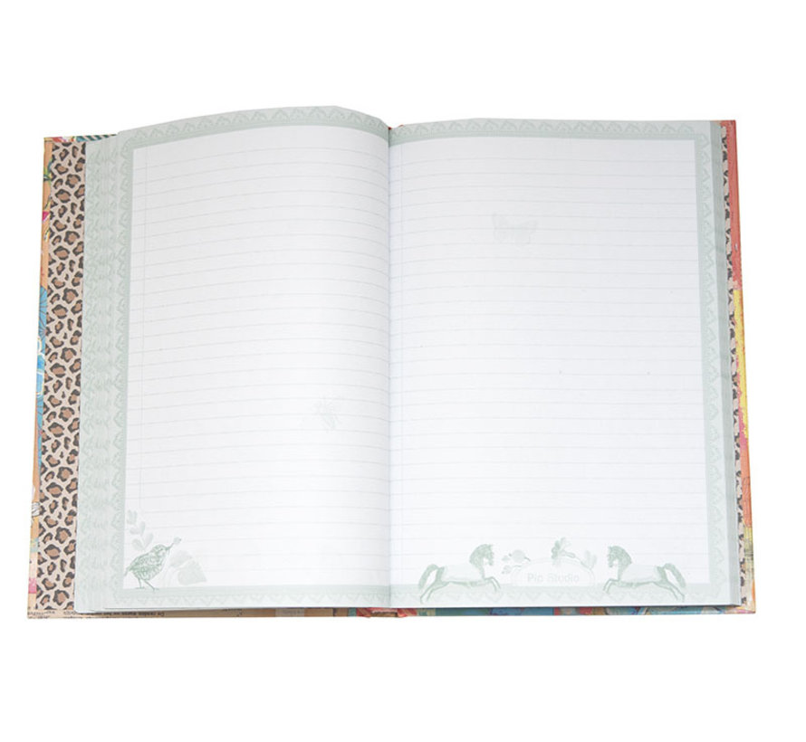 Gelinieerd A5 notitieboek Telling Tales