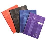 Clairefontaine Notitieboek lijntjes A5 - gekleurd