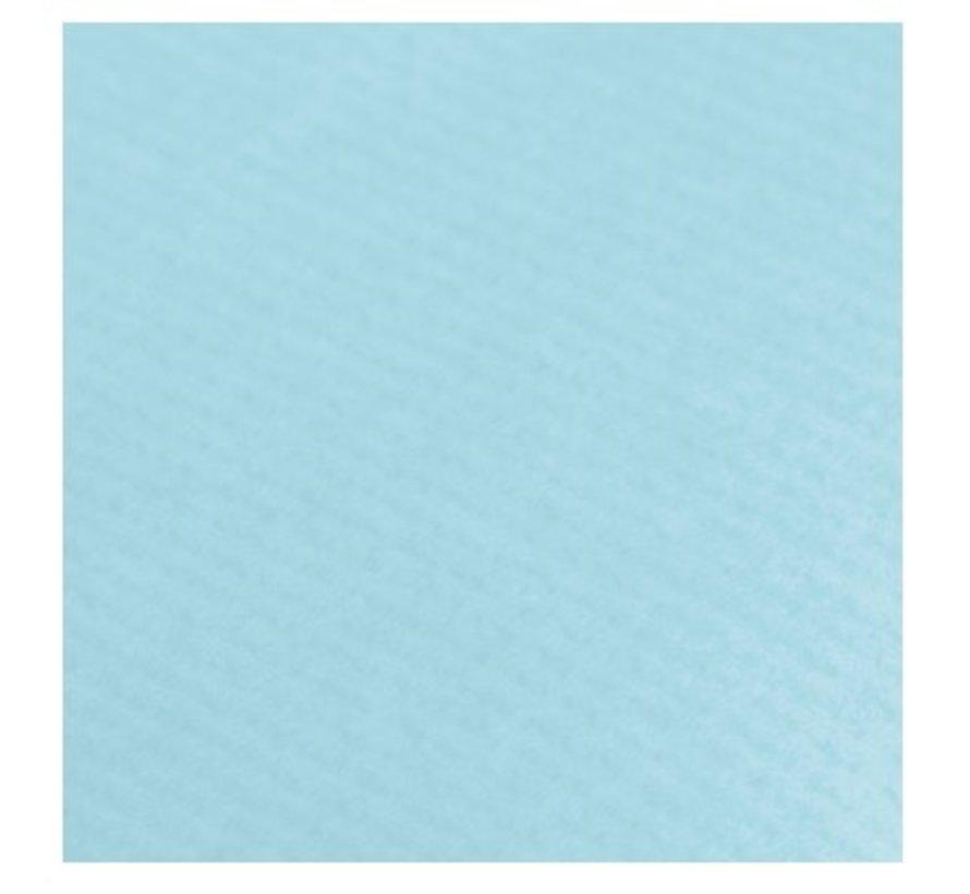 Kraft kaftpapier - lichtblauw