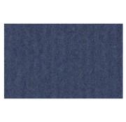 Natural / kraft Kraft kaftpapier - donkerblauw