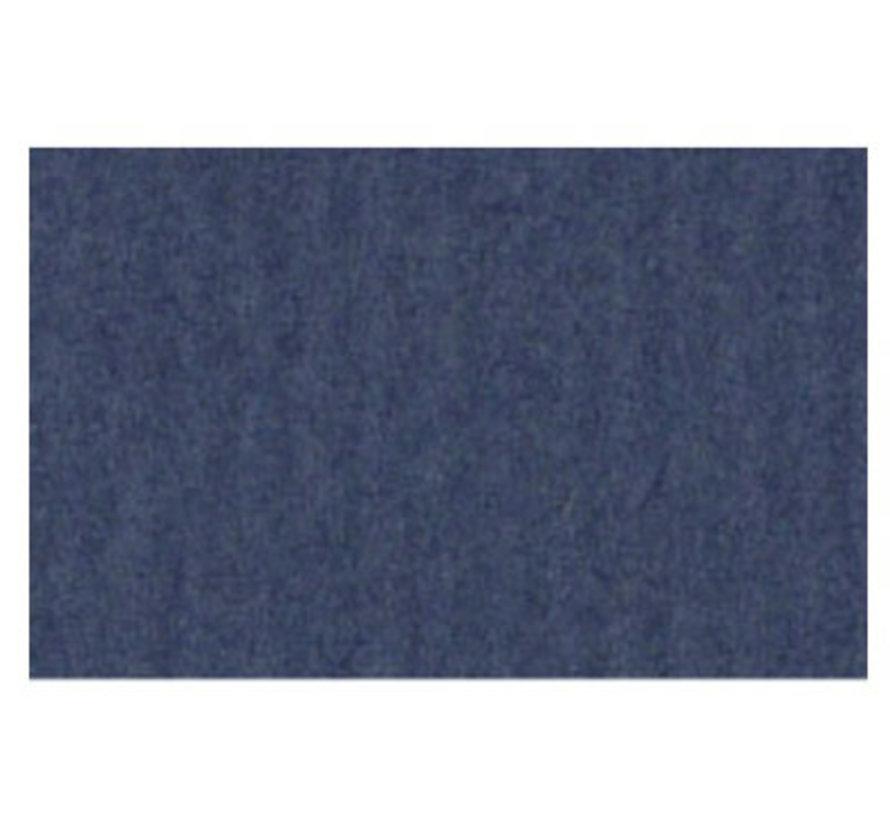 Kraft kaftpapier - donkerblauw