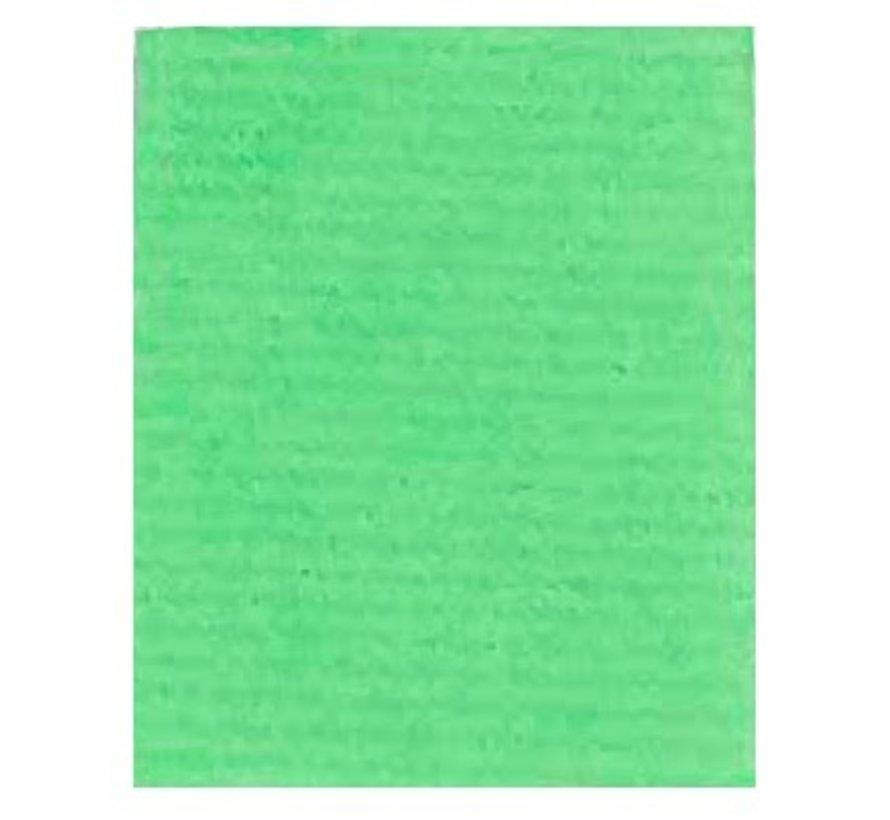 Kraft kaftpapier - lichtgroen