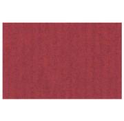 Natural / kraft Kraft kaftpapier - rood