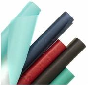 Natural / kraft Kraft kaftpapier - gekleurd 50cm