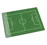 . Bureaulegger - voetbalveld