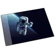 . Bureaulegger - astronaut