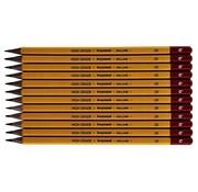 Bruynzeel Grafiet potloden p/stuk