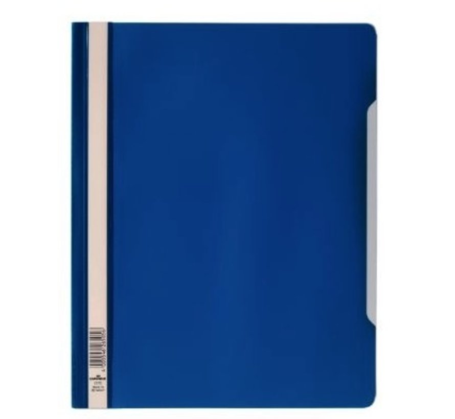 Durable snelhechter - blauw