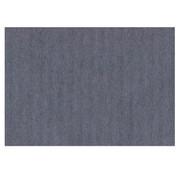-1st- Kraft kaftpapier - antraciet / grijs