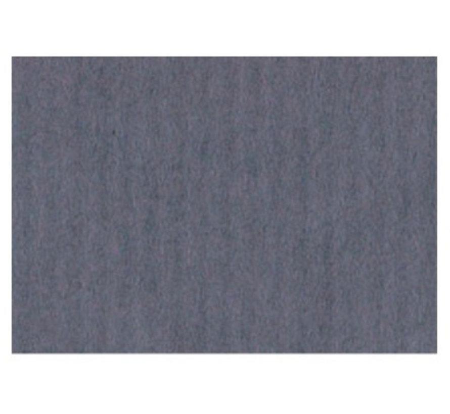 Kraft kaftpapier - antraciet / grijs