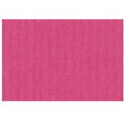 Natural / kraft Kraft kaftpapier - roze / rood