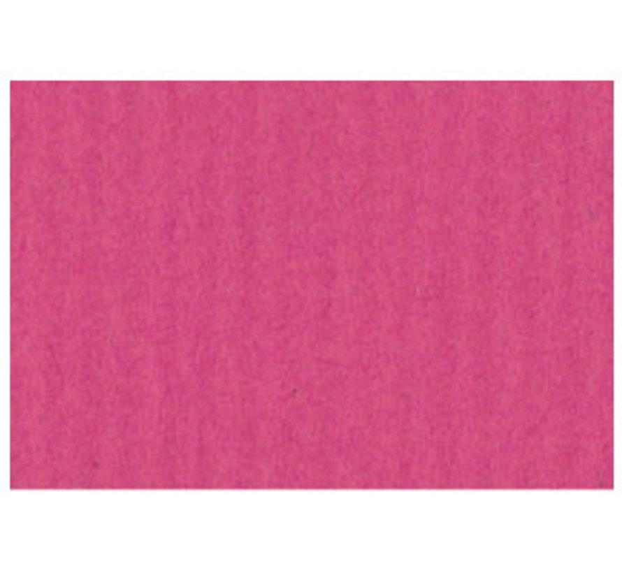 Kraft kaftpapier - roze / rood