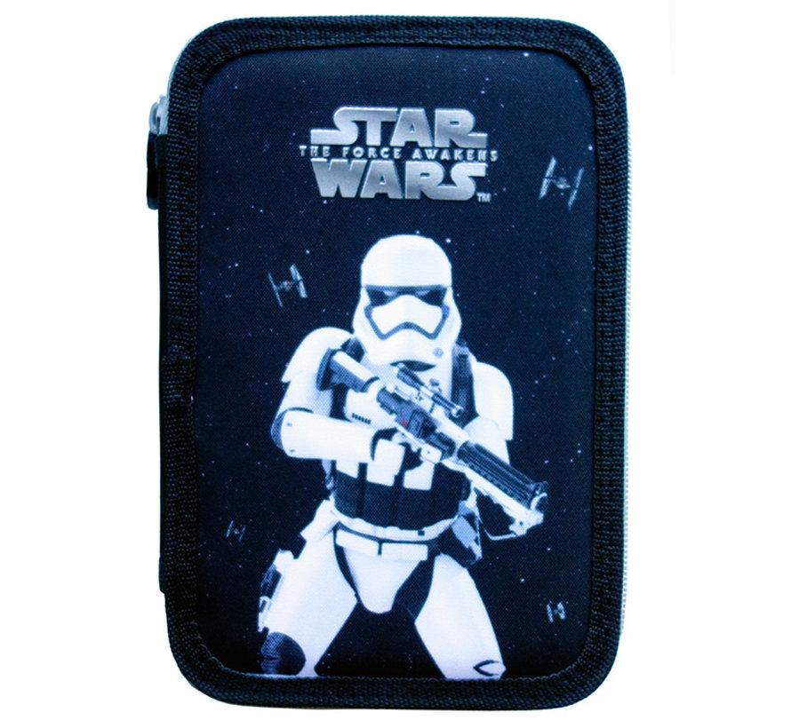 Gevulde Star Wars pennenzak