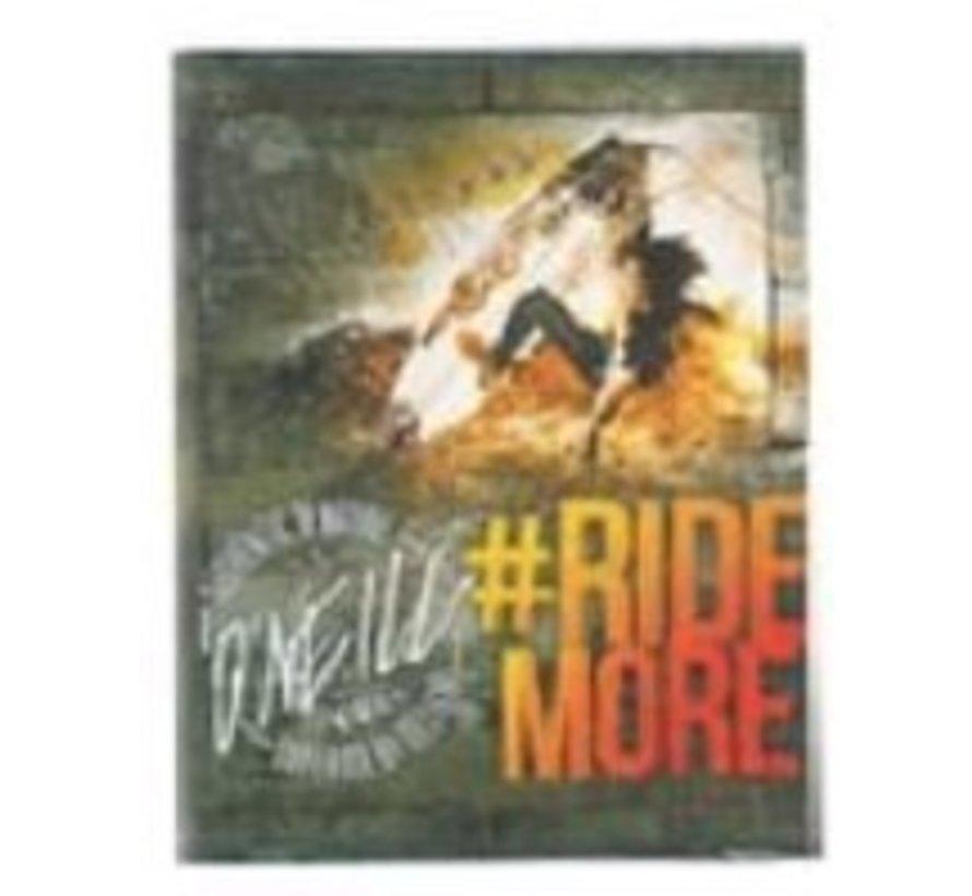 A5 lijntjes schriften - ride more