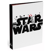 Star Wars Ringband 4r - logo groot - (schade)