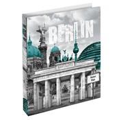 Metropolis Ringband PP 2r - Berlin
