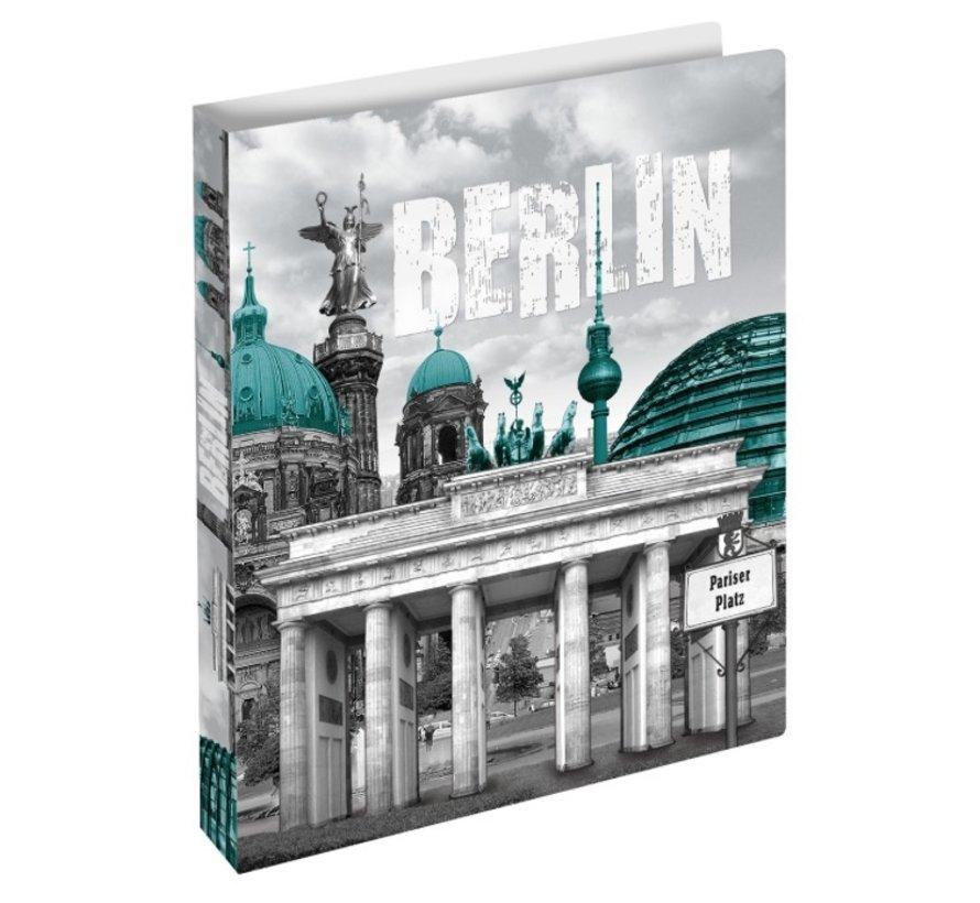 Ringband PP 2r - Berlin