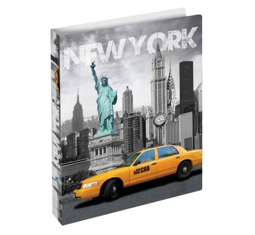 Ringband PP 2r - New York