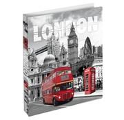 Metropolis Ringband PP 2r - London