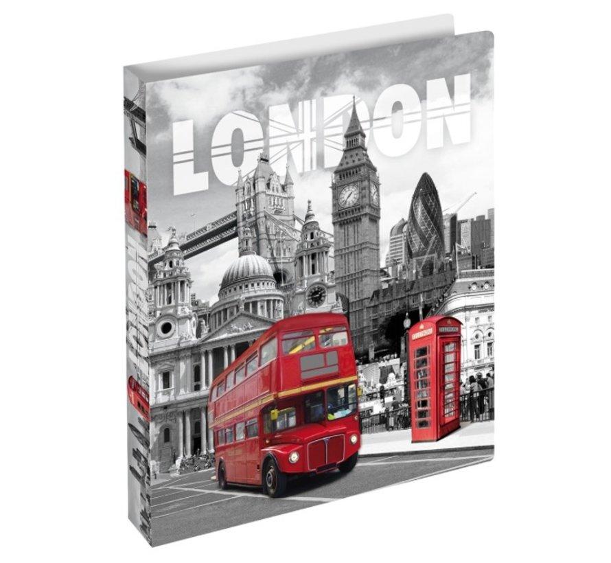 Ringband PP 2r - London