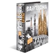 -1st- Ordner - Barcelona
