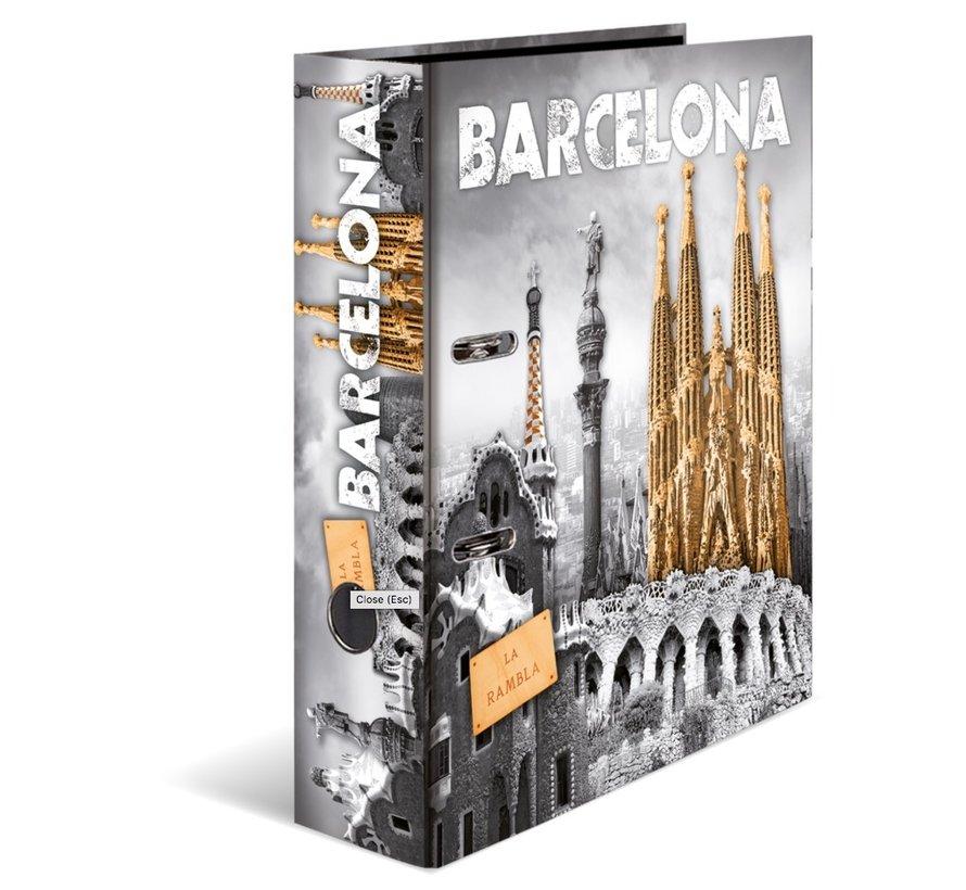 Ordner - Barcelona