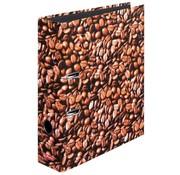 Ordner 2rings, koffiebonen