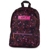 Replay Rugzak black/pink - compact