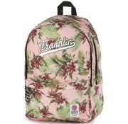 Franklin & Marshall Girls rugzak middel - flowers