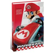 Mario Kart Agenda 2021-2022