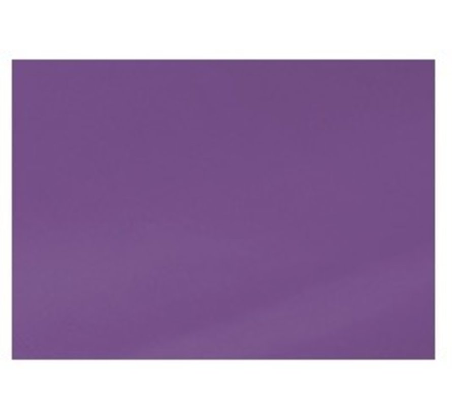 Kraft kaftpapier - paars