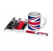 -1st- Cadeau set - UK giftbox