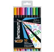 Bic Intensity fine fineliners - 10 stuks