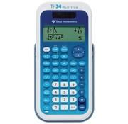 Texas Instruments TI-34 multiview rekenmachine