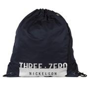 Nickelson Zwemtas / gymtas - donkerblauw