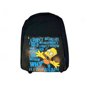 The Simpsons Rugzak compact (tablet)