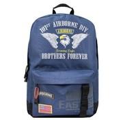 Gruww laptop rugzak - airborne blauw