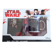 Star Wars Cadeau set - giftbox
